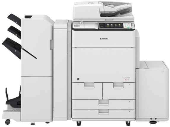 ImageRUNNER ADVANCE C7500